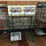 Larimer clerk orders college newspaper removed because of Udall photo: http://t.co/u5mgAKoDHf @dpmcghee #copolitics http://t.co/GbbcszuqyW