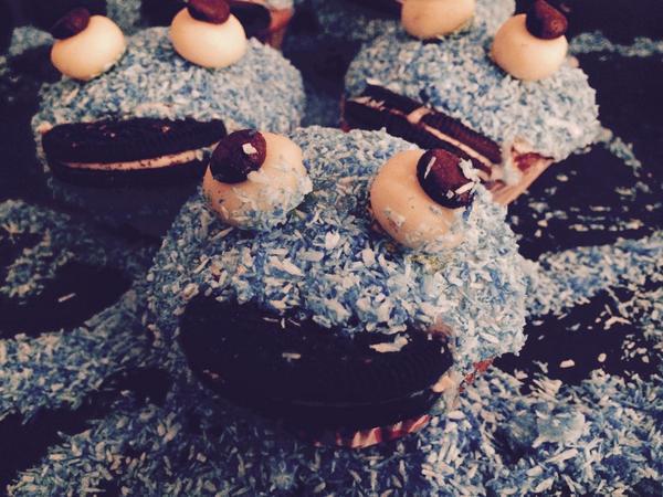 RT @polynice_de: #cupcakes - the daily #foodporn http://t.co/p6QAsdno0L
