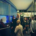 RT @S_F_Conway: @CharlieForGov arrives at the @wgbh Debate! #mapoli #magov #wgbhdebate http://t.co/CzLuRDHAIm