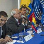 #Ecuador emprende acuerdos con el #Perú para fomentar energía http://t.co/4dLKvcmUWD http://t.co/MJgWfYDNXk