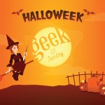 RT @GeekandSundry: We're so excited for #Halloweek! Wait, what's Halloweek? http://t.co/YBtP3QjsTO