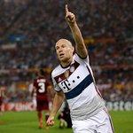 Bayern Múnich humilla a domicilio a la Roma. http://t.co/LAWwiqi7hV