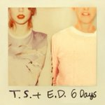 RT @TheEllenShow: Six more days until @TaylorSwift13's album release party on my show! http://t.co/eIxcOjF1jM