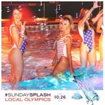 The next #SundaySplash is coming Sunday, October 26th! Dont miss it!! #LEXNightclub #PoolParty #Reno #GSR http://t.co/0FLTUv0E7p