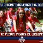 RT @DIMalejandro: Programese CicloPaseo @DIM_Oficial @EMBEMHSUBHDP el 2 Noviembre, espere informacion #EstamosEnBici #EstamosContentos http://t.co/Tb1iNQBpkQ