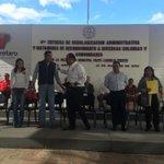 RT @Juanqro: Felicidades @RLoyolaVera porla regularización de las colonias del municipio, hecho fundamental paradesarrollo social http://t.co/HJVBnR4DrP