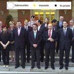 RT @subversivos_: El 75% del Gobierno Aznar está imputado, cobró sobresueldos o duerme en prisión #Golfos http://t.co/TFAlI9yTNZ http://t.co/bQBX6Tdhcu