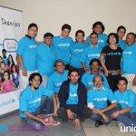 .@La_Cuneta apoya cumplimiento de derechos de niñas, niños y adolescentes #Nicaragua #25xlaniñez http://t.co/xYjpUG7uFo