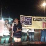 RT @katheahumadaz: #sossanmartin a esta hora en barranquilla! !! Por la educación! !! @WRadioColombia @NoticiasCaracol @elheraldoco http://t.co/uqwo7wLw0N