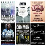 @3deepDenver Announcment!!! BE SURE TO CHECK OUT THESE UPCOMING SHOWS IN #DENVER!!! #HipHop # http://t.co/xE2AQ4KUbH