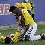 Oficial: Colombia jugará con Estados Unidos el 14 de noviembre en Londres http://t.co/YFBoTP2nCE http://t.co/9hC6jDiJIt