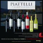 RT @OnTheRocksAR: Bodega @PiattelliArg Conocé cada uno de sus vinos #Premium cosechados tanto en #Mendoza como en #Salta. Pedilos aquí! http://t.co/hpAYoWo4nw