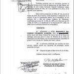 RT @guarenespacial: La jueza que determinó encarcelar a Cristián Labbé, fue ascendida en Marzo de este año; todo calzando?? http://t.co/Avw0M3Luri