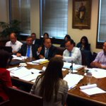 En la subcom parlamentarios solicitamos al ministerio analizar presupuesto alto rendimiento. Pendiente votación 3/11 http://t.co/u2bWs2o8bQ