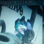 RT @gerespinel: Esta mujer es señalada de raptar a bebé en el sur de Bogotá. Detalles en @NoticiasCaracol a las 7:00. http://t.co/gV0gTtI7VW
