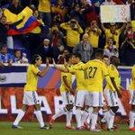 RT @ELTIEMPO: Colfútbol confirmó amistoso de Colombia y EE. UU. el 14 de noviembre http://t.co/MYn6j8xkLN http://t.co/Kb3xeGqbes