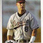 Heres a Visalia photo of KCs Jason Nix...He was just 20 years old in 2003. #TheyGrowUpSoFast #WorldSeries http://t.co/j1XJNSVZik