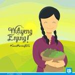 Wilujeng enjing taruwit. Mugia dilancarkeun sagala kagiatan dinten ieu :) #GoodMorningBDG #ReboNyunda http://t.co/xB5gOcAVB5