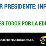 #TodosPorLaEducación Carta abierta al Presidente @JuanManSantos de @TodosEducacion http://t.co/6l4AvPwu1T http://t.co/Fcj3cs3e13