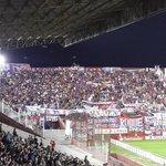 Bandeja llena del visitante Cerro Porteño para enfrentar a Lanús #730AM #CopaSudamericana http://t.co/MLsttcNko4
