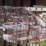 RT @Danymacica: Impresionante! La imagen lo dice todo! Más de 3500 hinchas de Cerro ya están en la tribuna! @Radio970AM http://t.co/TnLeHwaF8l