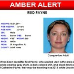 @FCN2go #BREAKING: FDLE has issued a #Florida amber alert for 6 year old, Reid Payne from St. Augustine info here http://t.co/xjTl9T3aPV