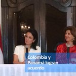 #Ampliación: Colombia excluirá a Panamá de lista de paraísos fiscales http://t.co/oz3GfB0QZQ http://t.co/mCdbH5cVh3