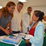 "RT @InfomovilNews: Se puso en marcha el programa ""Para Verte Mejor"", beneficiará a 166 pacientes con problemas de catarátas. @betoborge http://t.co/iaG4OpUBlJ"