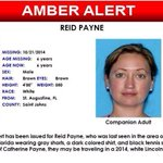 BREAKING: Amber Alert issued for Reid Payne of St Augustine. Last seen in area of 1400 Block of North Whitney St http://t.co/v9RYLMSKqY