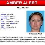 BREAKING: Amber Alert issued for 6-year-old Reid Payne from St. Augustine. Please RT!! http://t.co/EAcpayugud