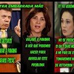 No hubo acuerdo:Panama aplicara medidas de retorsión a Colombia! Una mas? @JuanManSantos @CancilleriaCol http://t.co/lisUnO2Bug