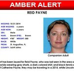BREAKING: This Amber Alert was issued tonight and was just canceled. http://t.co/xaRD33ejKF