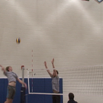 .@queensgaels Mens Volleyball open up their season this weekend. Watch for that story on @CKWS_Sports this week #ygk http://t.co/Pm22u3yl2x