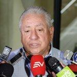 "RT @ecuavisa: #AUDIO Luis Chiriboga: ""Quedará sepultada la famosa Liga Profesional de Fútbol"" ▶ http://t.co/RTbUyKAitW http://t.co/iKWJdg8uus"