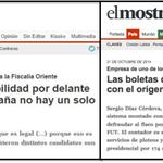 Menos mal que en la campaña de Bachelet no hubo un peso ilegal (?) http://t.co/UWTIZuA50M