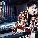 RT @kor_celebrities: EXO チャニョル、雑誌「The Celebrity」11月号 2 http://t.co/MJ13e6q4Za
