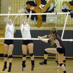 RT @PrepsNow: Return of injured player proves crucial as Apex takes out rival Green Hope in 4A volleyball http://t.co/t1PPpWDe2J http://t.co/YPtZq2nZkZ