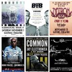 RT @itsmefranswa: BE SURE TO CHECK OUT THESE UPCOMING SHOWS IN #DENVER!!! @3deepDenver Announcements!!! #HipHop http://t.co/xDjybU0SZG