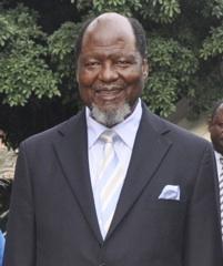 #Parabéns Presidente  Joaquim Alberto Chissano pelos 75 anos de idade que hoje comemora #Moçambique http://t.co/kZ7NmKKSeP