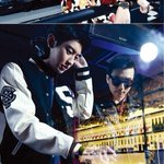 EXOs Chanyeol becomes a DJ for a pictorial with The Celebrity http://t.co/ZA5w72adFf http://t.co/bW4Sv6XedH