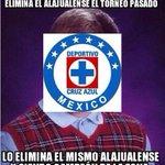 #GALERÍA: No te pierdas los memes de la eliminación del Cruz Azul en la Concachampions http://t.co/2zBJNUiVZJ http://t.co/5oJPLxd2ci