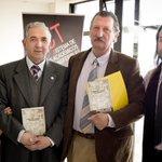 RT @umagallanes: Más de cien personajes de la Historia de Magallanes en nuevo libro de Sergio Lausic http://t.co/Dstd9nAkqJ #puq http://t.co/DLHAhI5Nmt