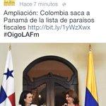 RT @tabertica: Tuvo que retroceder el bobo con ínfulas de brabucón. Su intento de asustar causó solo risa. @JuanManSantos http://t.co/dYYQYCKLtV