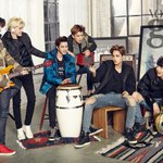 RT @allkpop: EXO provide their handsome visuals for Kolon Sport pictorial with Vogue Girl http://t.co/F0FDs3DPCu http://t.co/V0uGWsWIVI