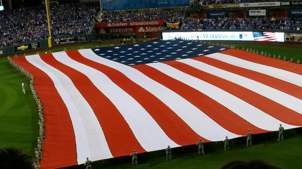 Now that is a flag! http://t.co/HfcvjX4Fsj