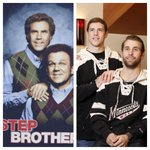 RT @mnwild: Did we just become best friends? @Jason_Zucker16 @CharlieCoyle_3 #mnwild http://t.co/p7IzzzTHHS