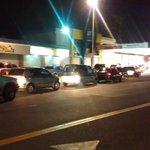 ¿Patria? Así esta la E/S Nueva Segovia en #Lara. ¡Vzla sera el 1er país petrolero sin gasolina! @ExpresateLara1 http://t.co/1mdq6VTqjp