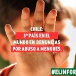 #ElInformante | A nivel sudamericano, Chile es el 1° en tasa de denuncias por este ilícito → http://t.co/qgQzcZf5vE http://t.co/oGiQa0mUY1
