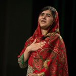 RT @eluniversocom: Premio Nobel de la Paz, Malala, recibe la Medalla de la Libertad en Filadelfia: http://t.co/dw1MaV6tKp http://t.co/A7ccnWXpRV