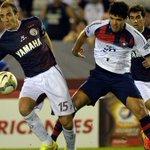 #CopaSudamericana Cerro Porteño está en Cuartos de Final al eliminar al campeón http://t.co/UNyXHkTigu http://t.co/gQZW04JKvT